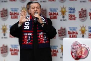 Erdogan sebut Jerman semasa Hitler contoh baik