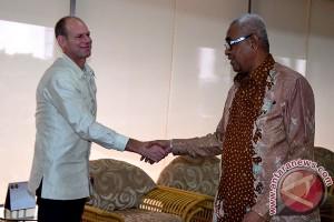 Kunjungan PT Cargill Indonesia