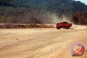 Pembangunan Smelter Minerba