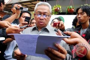 KPK tangkap mantan hakim Tipikor Bandung