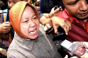 Rismaharini bantah ke Jakarta soal taw