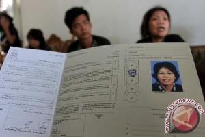 TNI AL bantu pencarian pesawat Malaysia Airlines