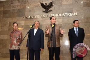 Pemerintah inginkan investasi komponen alutsista masuk IK-CEPA