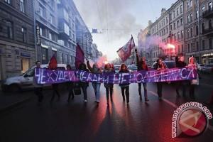 Demi sukses di negeri orang TKI diajari Bahasa Rusia