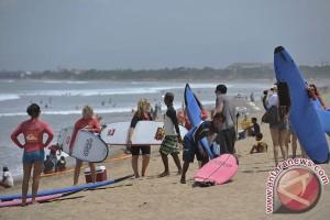 Turis Australia masih hilang di Nusa Lembongan