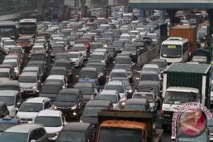 Kemacetan Semakin Parah