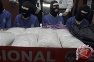 Dua warga Iran terancam hukuman mati dalam kasus narkoba
