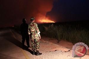 183 Riau residents evacuate due to haze