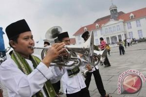 Jokowi buka Fiesta Fatahillah