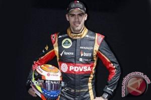 Maldonado tidak akan membela Renault musim depan