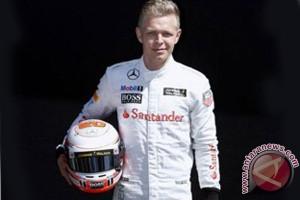 Magnussen kembali perkuat Renault