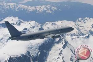 Pesawat intai tercanggih AS kelilingi langit Jatim dalam latihan