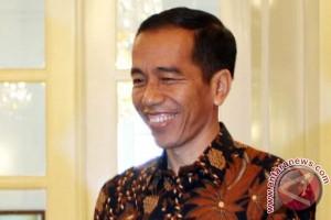 Jokowi temui Forum Pemred untuk dapat masukan