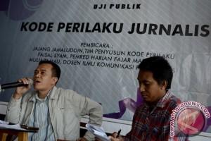 Pedoman Perilaku Jurnalis Indonesia