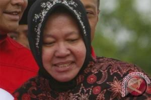 Wali Kota Surabaya penuhi panggilan polisi