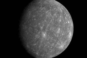 BMKG : besok Planet Merkurius melewati matahari