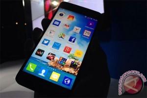 Alcatel One Touch Idol X+ tersedia bulan ini