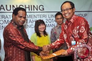 Menteri LH luncurkan peraturan pencatuman ekolabel