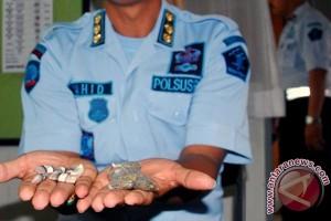 BNN nyatakan tiga pejabat Lapas di Sumsel terindikasi narkoba