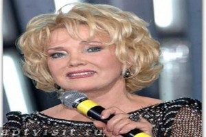 Singer Shavrina seriously injured in car accident in Moscow