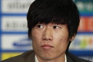 Park Ji Sung seleksi pemain berbakat di Malang