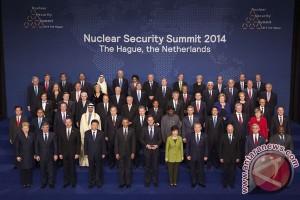 Indonesia tekankan dukung dunia bebas senjata nuklir