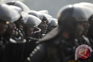 3.300 Satlinmas Batam dikerahkan untuk amankan pilkada