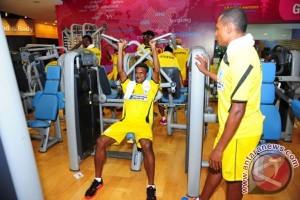 Latihan Fitnes