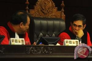 Putusan UU Pembentukan Provinsi Jateng