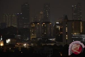 """Peringati """"Earth Hour"""" warga diimbau matikan listrik"""