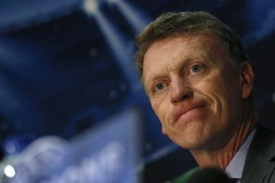 Sunderland tunjuk Moyes gantikan Allardyce