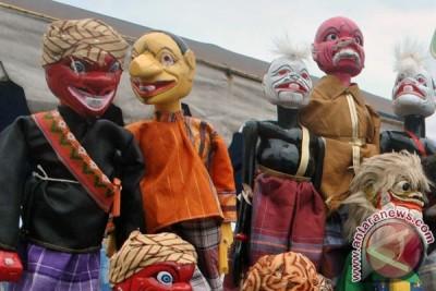 Bandung, W. Java, to host Intl Muppet Show
