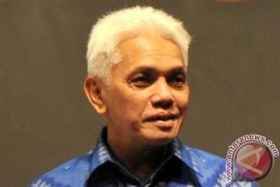 Zulkifli Hasan ungkap Hatta ucapkan selamat kepada Jokowi