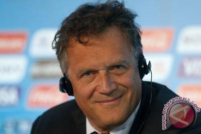 FIFA ingatkan Kemenpora soal sanksi PSSI