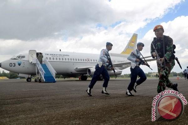 54 tahun Komando Pertahanan Udara Nasional TNI ujung tombak penegakan hukum  di udara 6ee0c23272