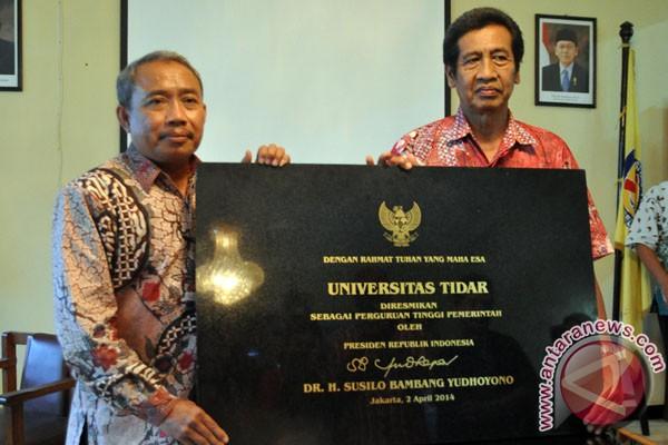 Presiden Terpilih Nantinya Diharapkan Perhatikan Perguruan Tinggi Swasta