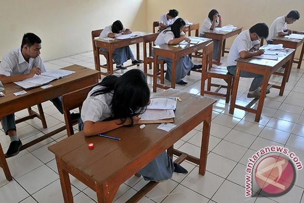 Siswa Diminta Tidak Terjebak Bocoran Jawaban Un Antara News