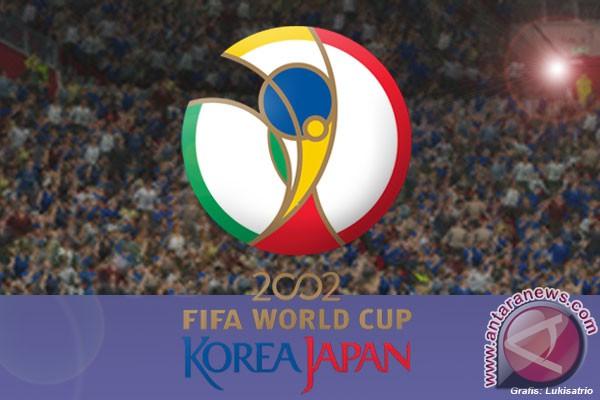 2002 - Korea Selatan kejutkan dunia