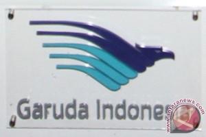 Garuda resmikan penerbangan Balikpapan-Jeddah
