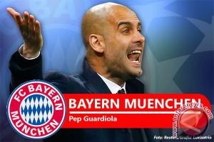 Muenchen benamkan Paderborn 4-0