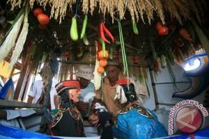 Tradisi Mapag Sri