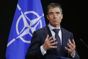 NATO chief to visit Turkey amid worsening situation in Iraq