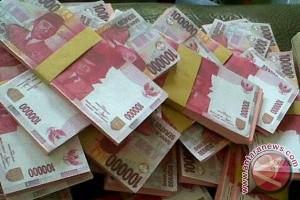 Pemilu di luar harapan, rupiah melemah jadi Rp11.332