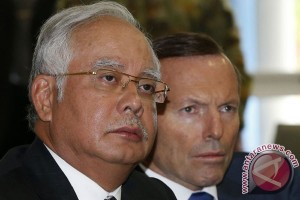 Malaysia geledah kantor perusahaan negara 1MDB