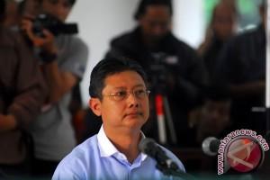 Kasus Suap Hakim Bansos
