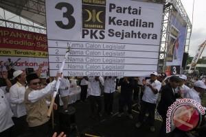 PKS Kampanye