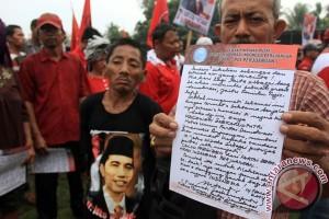Kampanye PDI Perjuangan Sumut