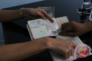 Dwi kewarganegaraan jadi perhatian MPR