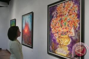 Pameran Lukisan Putu Wijaya
