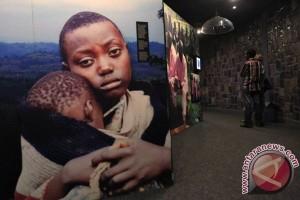 Prancis hukum penjara seumur hidup dua pelaku genosida Rwanda